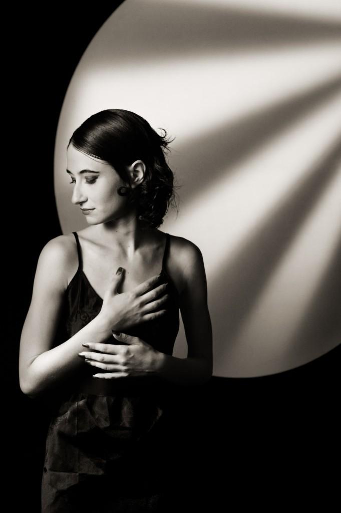 Carlotta Ballanti