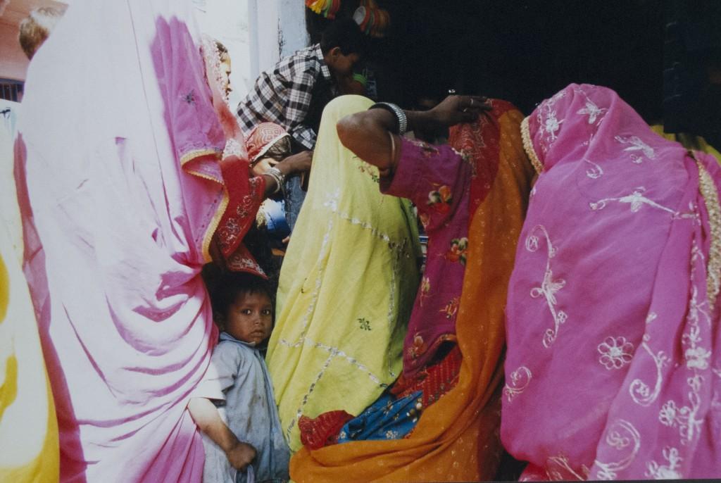 India -rajastan
