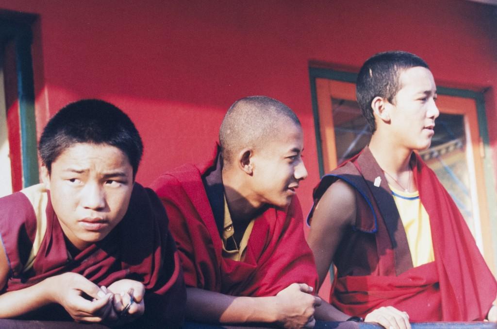 Katmandu Valley: il tempio