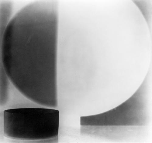 Jaroslav Rossler (1902-1990)Natura morta con piatto, 1923